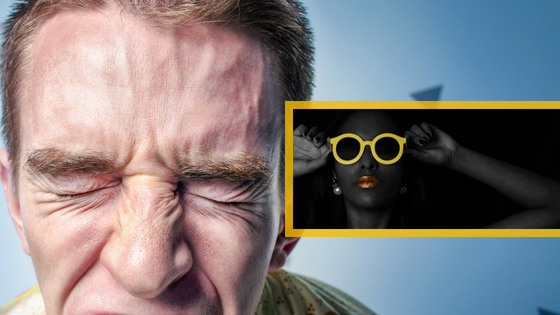 Stop Squinting - Prescription Sunglasses | EyeWorld